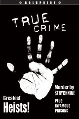 Steck-Vaughn BOLDPRINT Anthologies  Individual Student Edition Lime True Crime-9781419024580