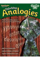 Unlocking Analogies