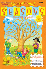 Sensational Seasons Reproducible Fall