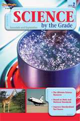 Science by the Grade  Reproducible Grade 2-9781419034305