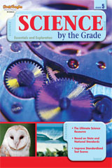 Science by the Grade  Reproducible Grade 5-9781419034336