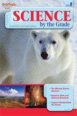 Science by the Grade  Reproducible Grade 8-9781419034367