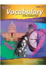 Vocabulary in the Content Areas