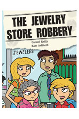 The Jewelry Store Robbery