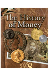 Rigby Focus Forward  Individual Student Edition History of Money, The-9781419036958