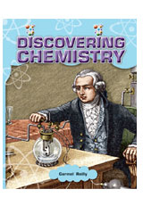 Rigby Focus Forward  Individual Student Edition Discovering Chemistry-9781419038471