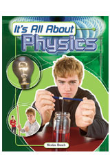 Rigby Focus Forward  Individual Student Edition It's All About Physics-9781419038570