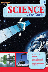 Science by the Grade  Reproducible Grade 3-9781419039065
