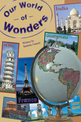 Steck-Vaughn Pair-It Books Proficiency Stage 5  Leveled Reader Bookroom Package Our World of Wonders-9781419045585