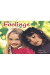 Steck-Vaughn Pair-It Books Foundation  Leveled Reader Bookroom Package Feelings-9781419045905