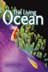 Steck-Vaughn Pair-It Books Proficiency Stage 6  Leveled Reader Bookroom Package The Living Ocean-9781419046247
