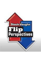 Steck-Vaughn On Ramp Approach Flip Perspectives  Complete Package Gold-9781419058400