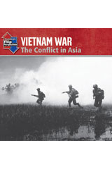 Steck-Vaughn On Ramp Approach Flip Perspectives  Audio CD Silver Vietnam War-9781419058622