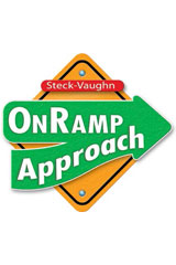 Steck-Vaughn On Ramp Approach Fact Matters  Single Copy Collection-9781419059100