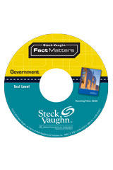 Steck-Vaughn On Ramp Approach Fact Matters  Leveled Reader 6pk Teal (Global Community) Government-9781419059964