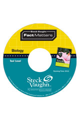 Steck-Vaughn On Ramp Approach Fact Matters  Leveled Reader 6pk Teal (Science) Biology-9781419059995