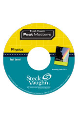 Steck-Vaughn On Ramp Approach Fact Matters  Leveled Reader 6pk Teal (Science) Physics-9781419060014