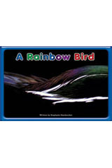 Steck-Vaughn Pair-It Premier  Leveled Reader 6pk A Rainbow Bird-9781419074875