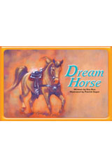 Steck-Vaughn Pair-It Premier  Leveled Reader 6pk Dream Horse-9781419074998