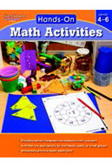Steck-Vaughn Hands-On Math Activities