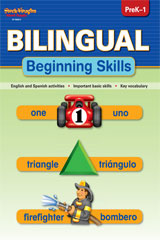 Bilingual Beginning Skills  Reproducible-9781419099298