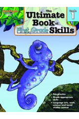 The Ultimate Book of Skills Reproducible First Grade