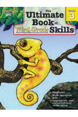 The Ultimate Book of Skills  Reproducible Third Grade-9781419099540