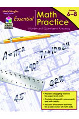 Order Essential Math Practice Reproducible Number and