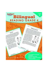Steck-Vaughn Bilingual  Reproducible Reading Fourth Grade-9781419099809
