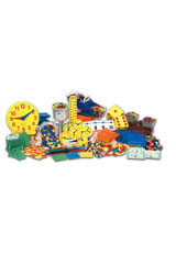 Saxon Math  Adaptation Manipulative Kit-9781600323164