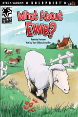 What About Ewe?