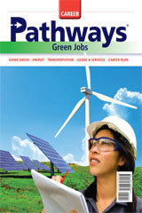 Paxen Career Pathways Series Workbook Green Jobs