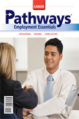 Paxen Career Pathways Series Workbook Employment Essentials