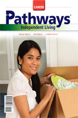 Paxen Career Pathways Series Workbook Independent Living