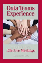 The Data Teams Experience  A Guide for Effective Meetings-9781935588023