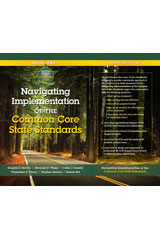 Getting Ready for the Common Core  Navigating Implementation of the Common Core State Standards Book 1-9781935588146