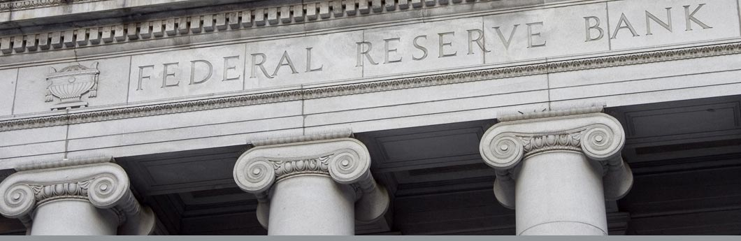 The Federal Reserve Bank. ©Aaron Kohr/Fotolia