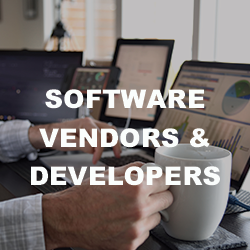 Software Vendors and Developers