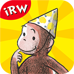 Curious George and the Birthday Suprise
