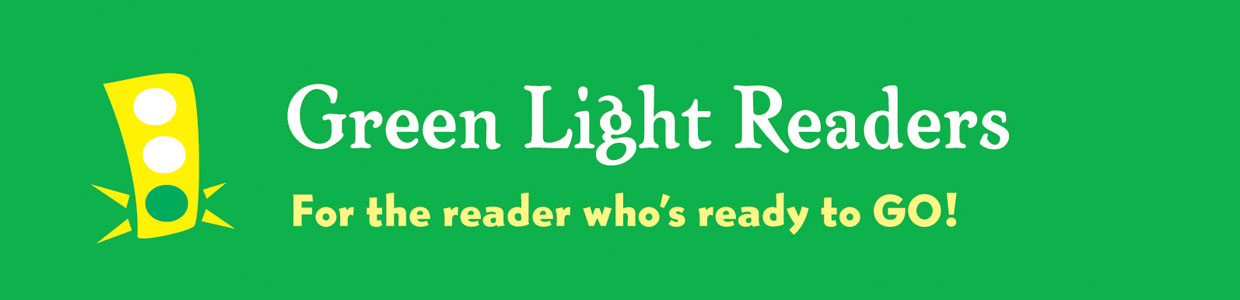 Green Light Readers