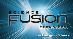 ScienceFusion Homeschool