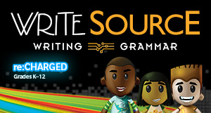 Write Source Homeschool