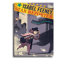 Isabel Feeney Star Reporter
