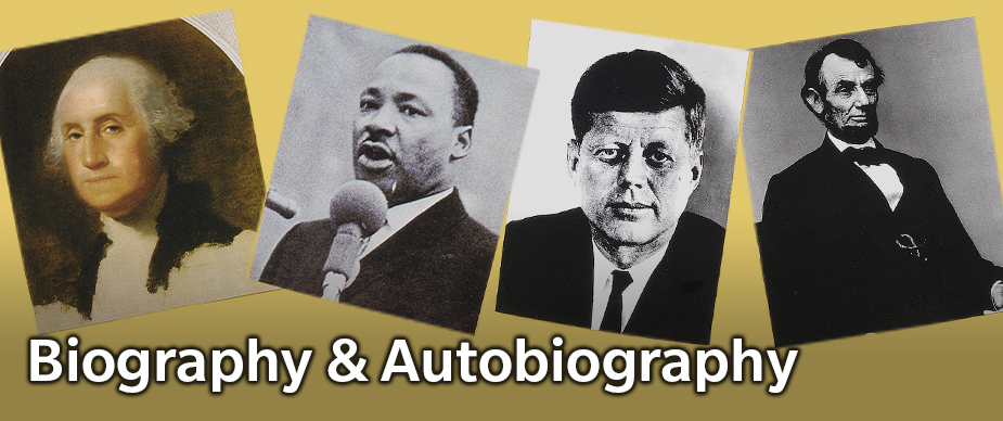 Best selling biographies and memoirs