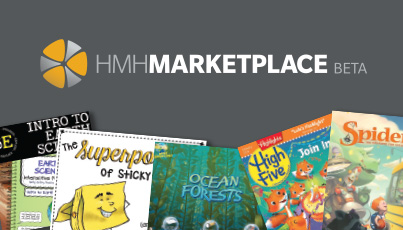 HMH Marketplace