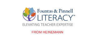 isg fountas and pinnell literacy
