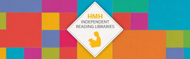 Independent Reading Libraries