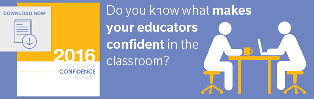 Educator Confidence Report