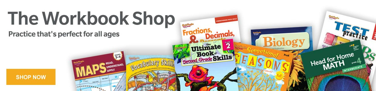 Workbook Shop