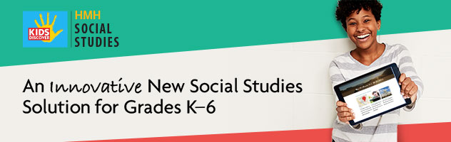 Kids Discovery Social Studies